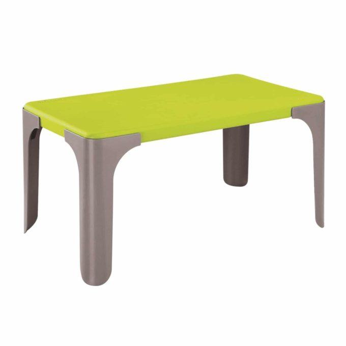 Tisch Lou - Kleiner rechteckiger Tisch 1