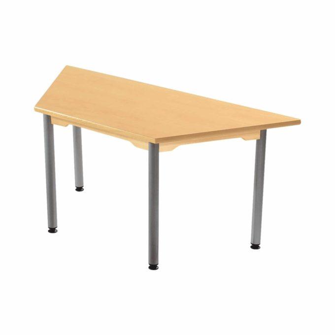 Tisch trapezförmig - in 5 Farben 1