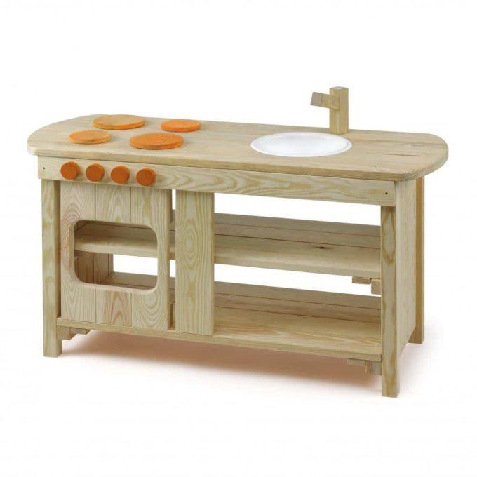 Erzi Spielküche Outdoor 1