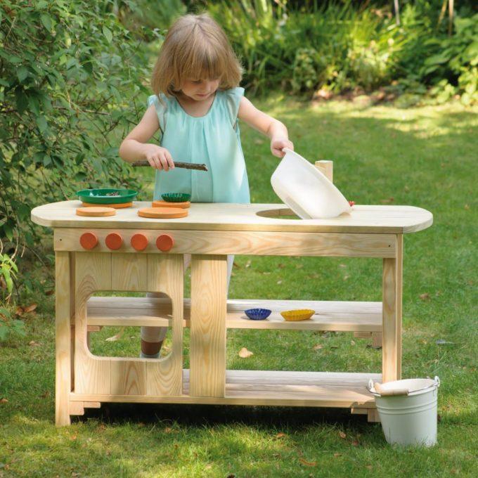 Erzi Spielküche Outdoor 3