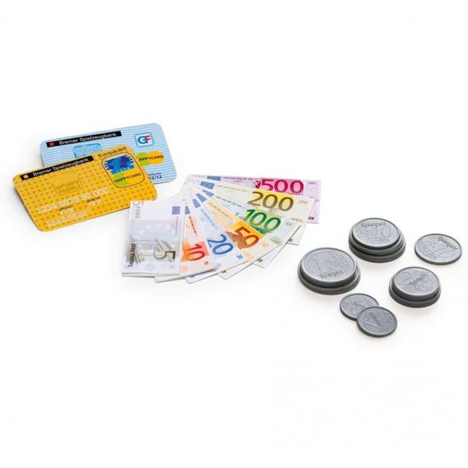 Kaufladenzubehör - Spielgeld 1