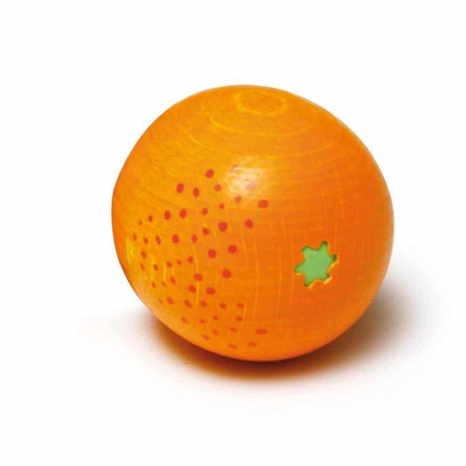 Kaufladenartikel - Orange 1