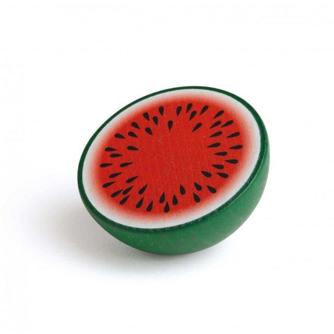 Kaufladenartikel - Melone - halb 1