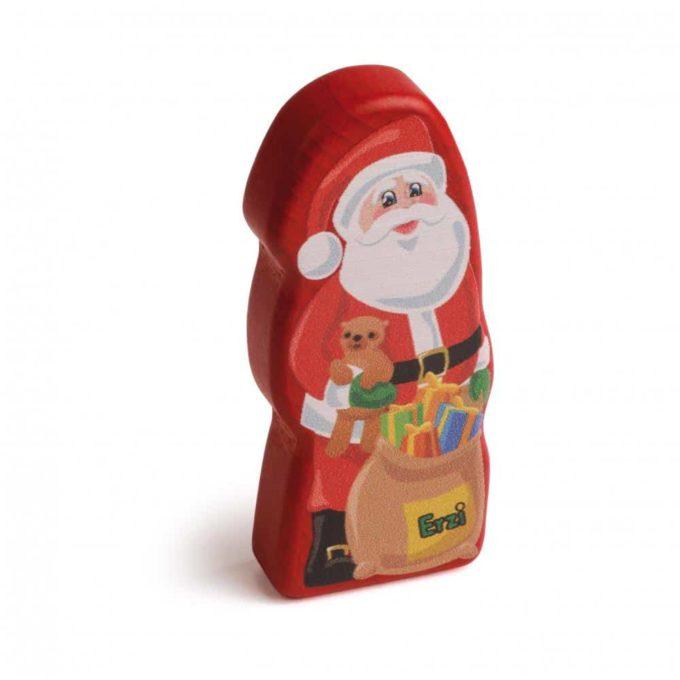 Kaufladenartikel - Weihnachtsmann (3 Stück) 1