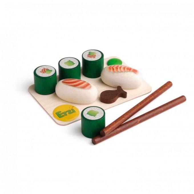 Kaufladenartikel - Sushi 1