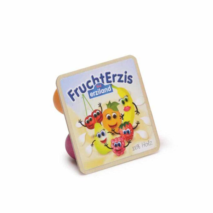 Kaufladenartikel - FruchtErzis 1