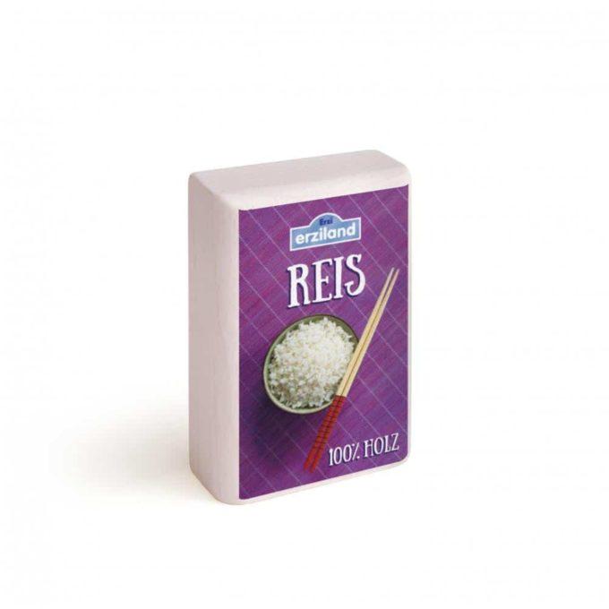 Kaufladenartikel - Reis (5 Stück) 1