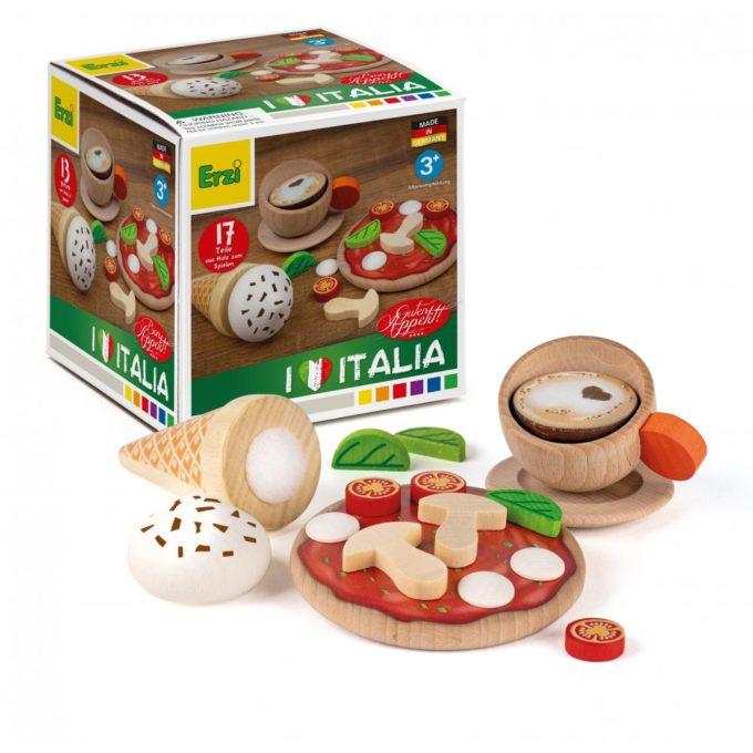 Kaufladenartikel - Sortierung Italien 1