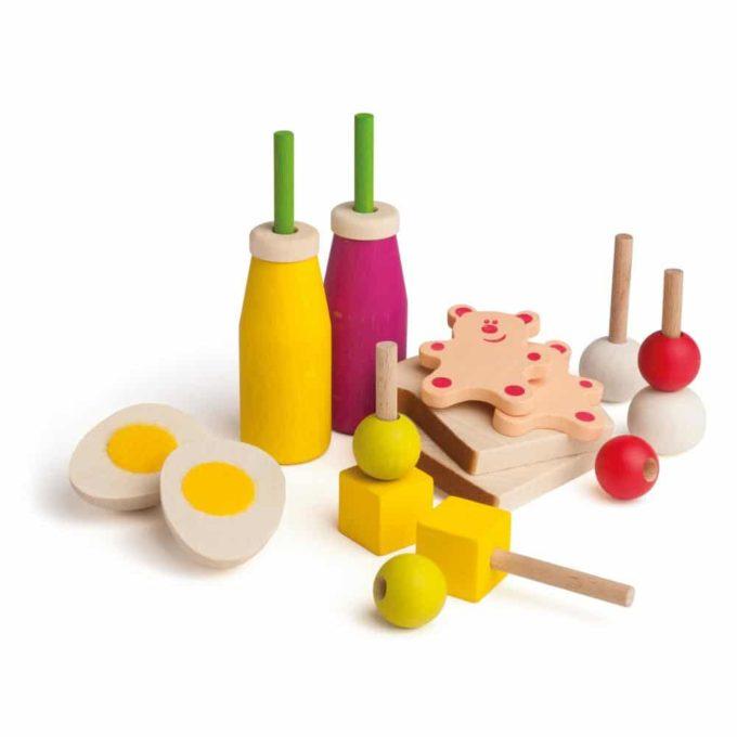 Kaufladenartikel - Sortierung Picknick 1