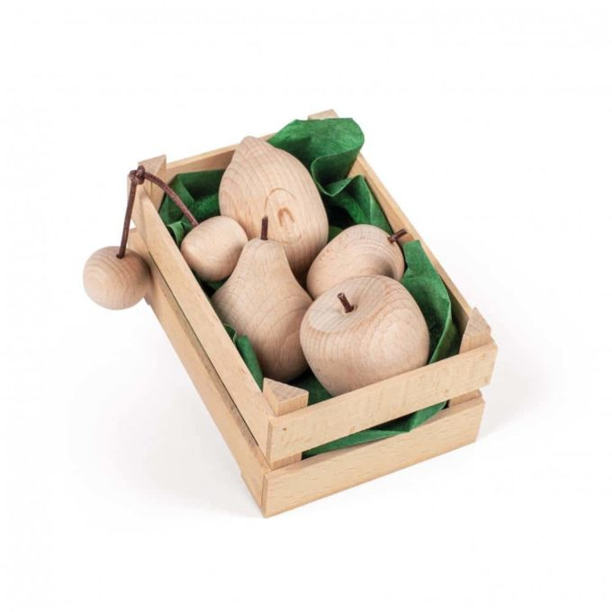 Kaufladenartikel - Sortiment Obst Natur - klein 1