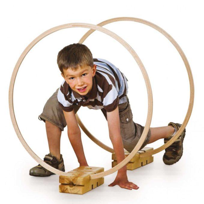 Erzi Gymnastikstein 3