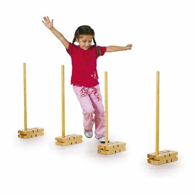 Erzi Gymnastikstein 4