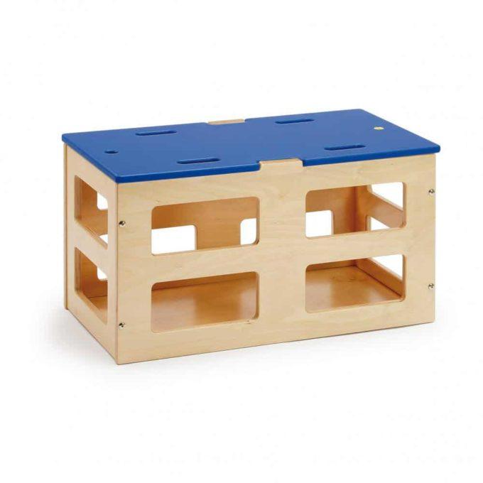 Erzi Sportbox 1