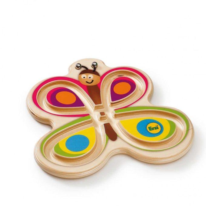 Erzi Balancierspiel Schmetterling 1