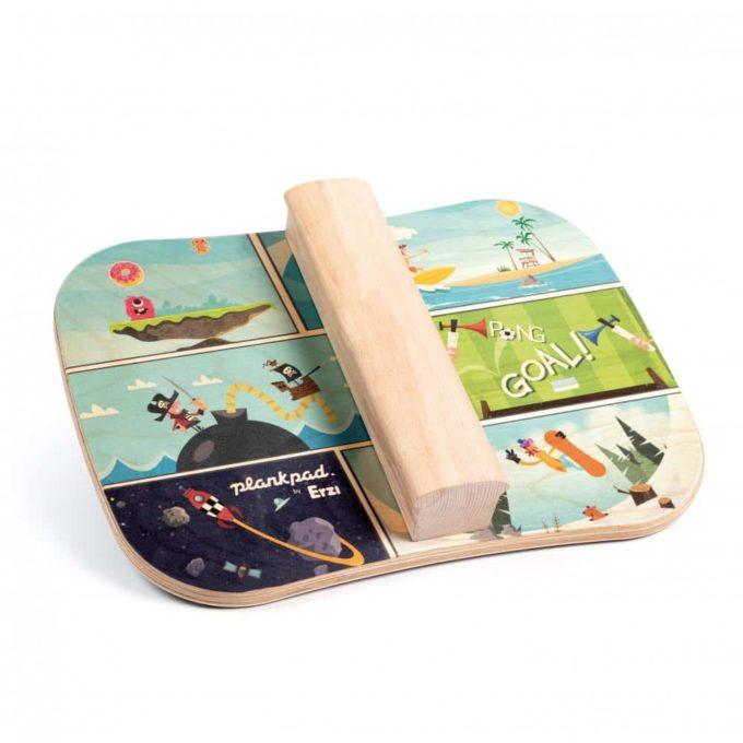 Plankpad by Erzi Kids 1