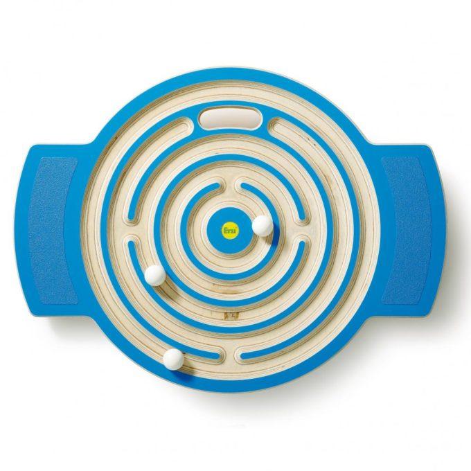 Erzi Trackboard Labyrinth 1
