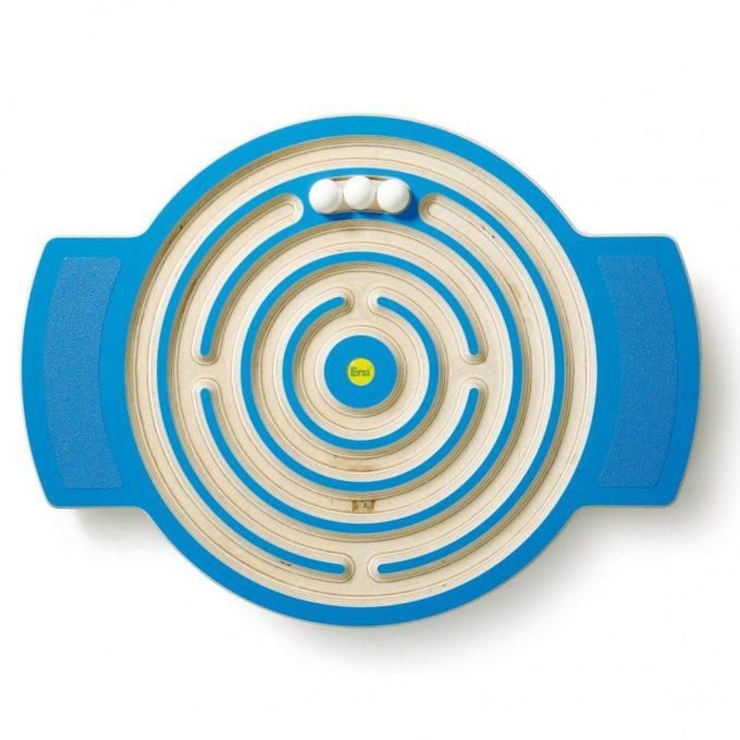 Erzi Trackboard Labyrinth 4