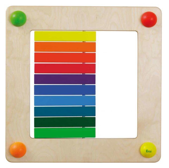 Erzi Babypfad Farbspiel 1