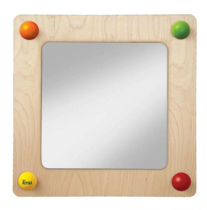 Babypfad Spiegel 1