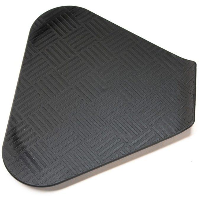 RABO Fußplatte 1