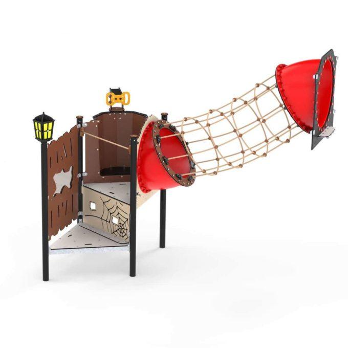 Hängebrücken Erweiterungsmodule für Piratenschiffe aus der Serie LEDON Pirates 6