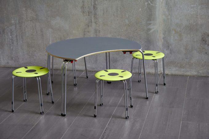 Génito Space Bite Tisch 13