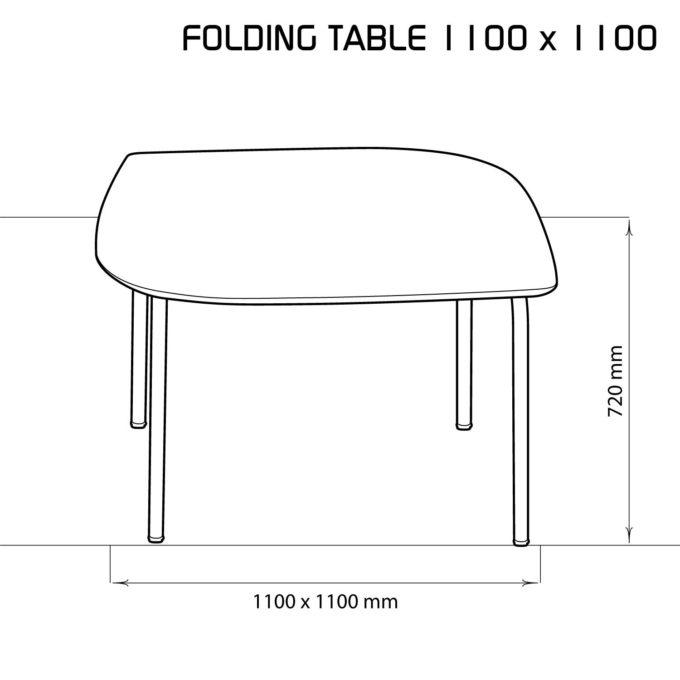 Génito Space Tisch 4