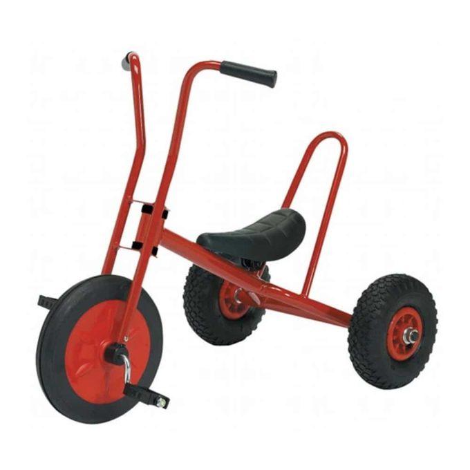 SommerMobil Chopper Dreirad - Red Line 1