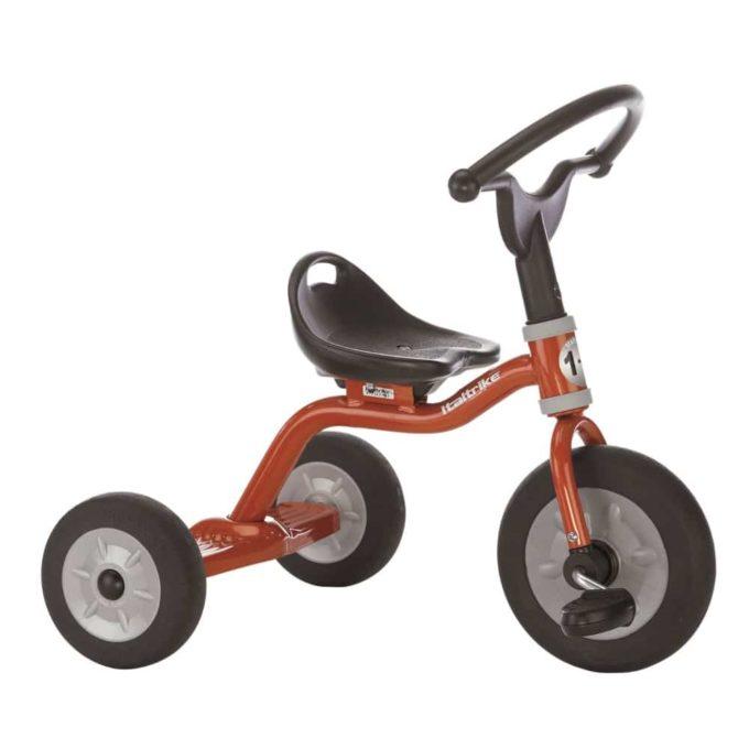 SommerMobil Mini Dreirad Touring Red - Mini Red Line 1