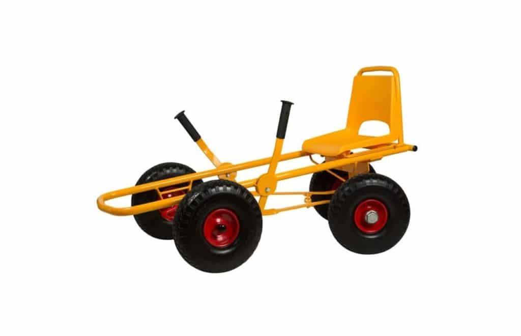 Kindergarten-Fahrzeuge für KiTas & Schulen - Qualität & Sicherheit 41