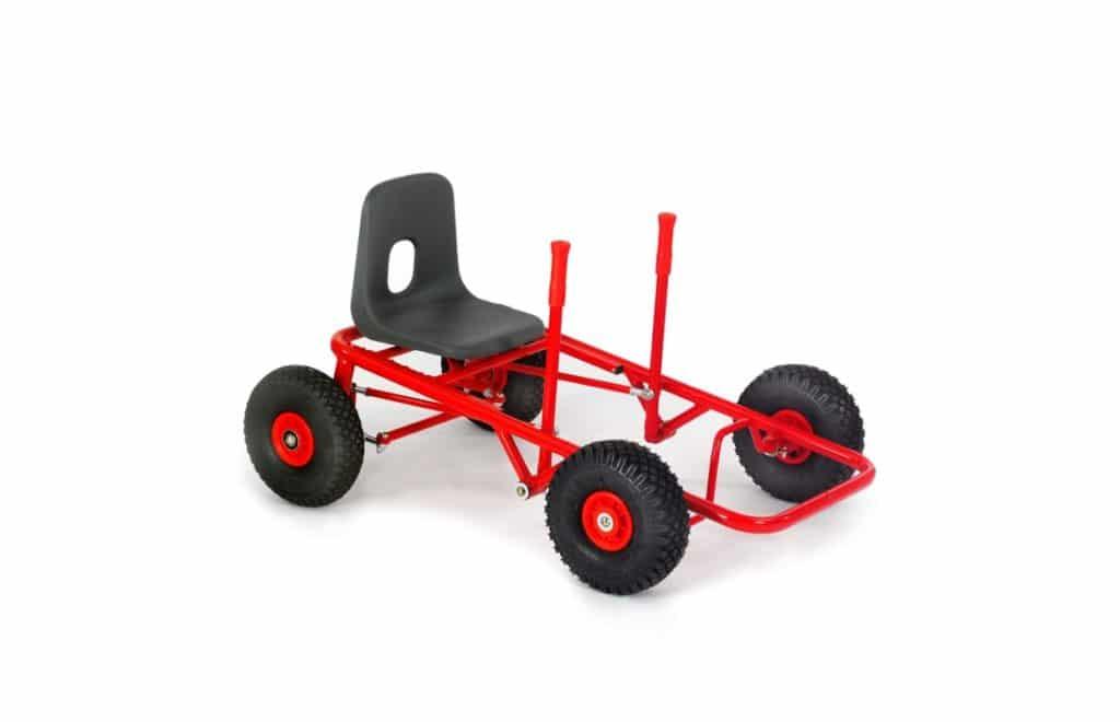 Kindergarten-Fahrzeuge für KiTas & Schulen - Qualität & Sicherheit 40