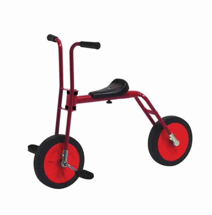SommerMobil Maxibike Fahrrad/Laufrad - Red Line 1
