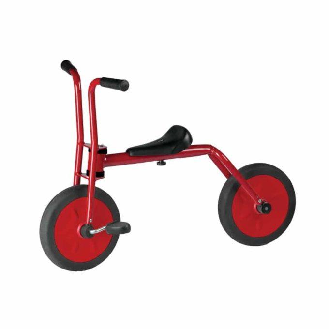 SommerMobil Minibike Fahrrad/Laufrad - Red Line 1