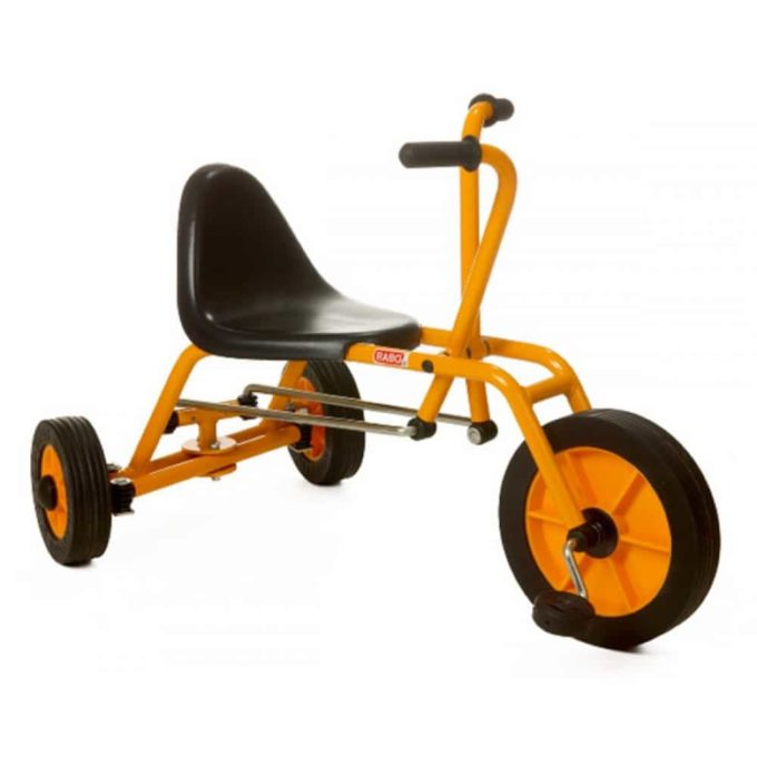 Ersatzteile RABO Go-Cart 1