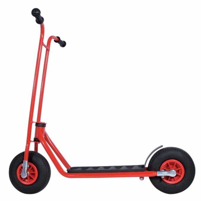 SommerMobil Roller Pro - Red Line 1