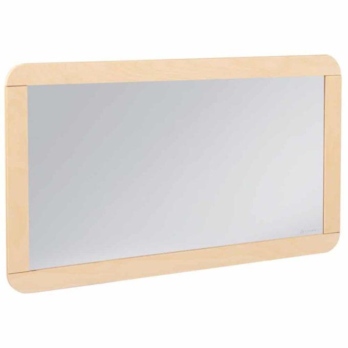Spiegel farbig - großes Modell 1