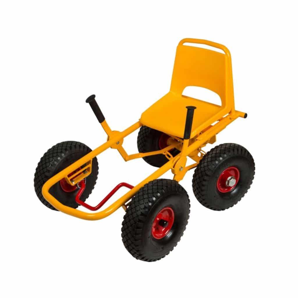 Kigata – Krippenwagen, Möbel & Fahrzeuge für KiTas & Tagesmütter 3