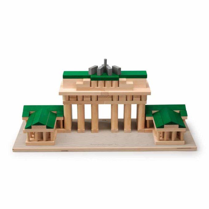 Erzi Architect Brandenburger Tor 1