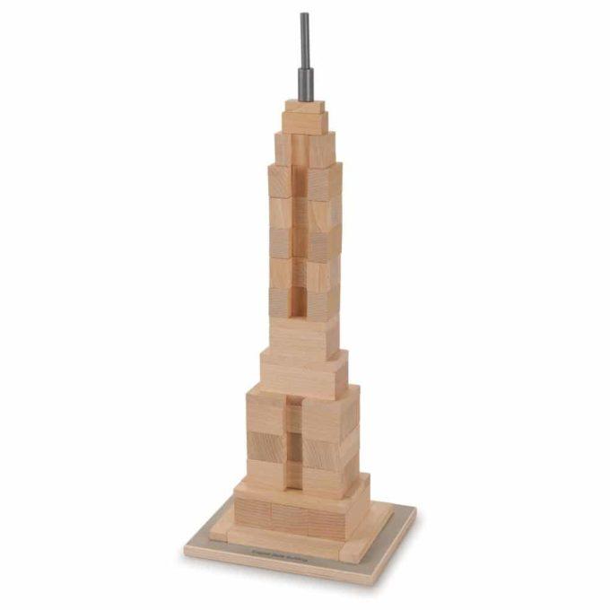 Erzi Architect Empire State Building 1