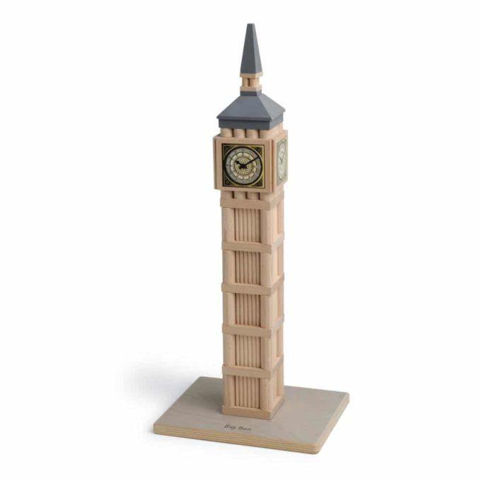 Erzi Architect Big Ben 1