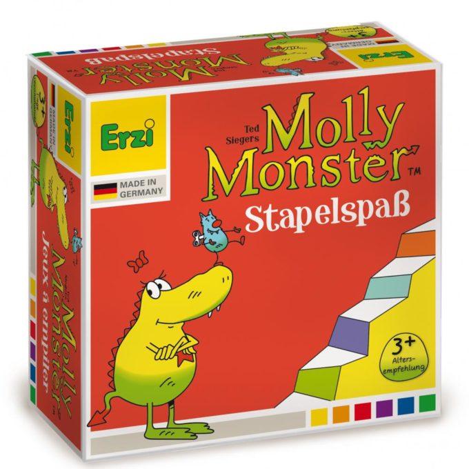 Erzi Molly Monster Stapelspaß 2