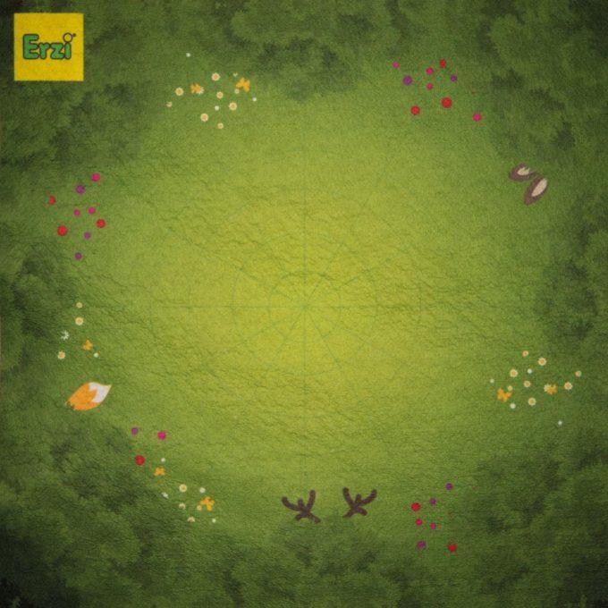 Erzi MandaLay Wald 7