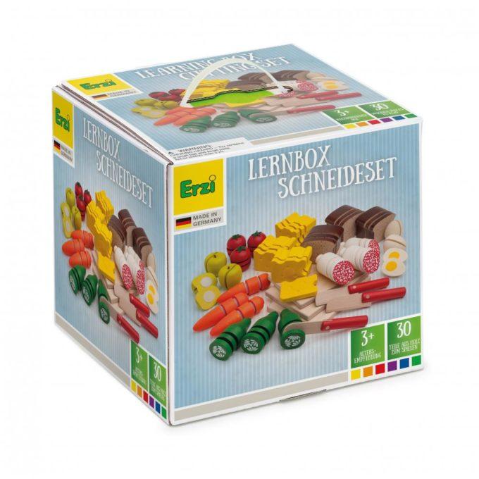 Erzi Lernbox Schneideset 3