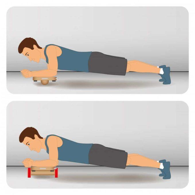 Erzi Muskeltrainer Momentum XL 7