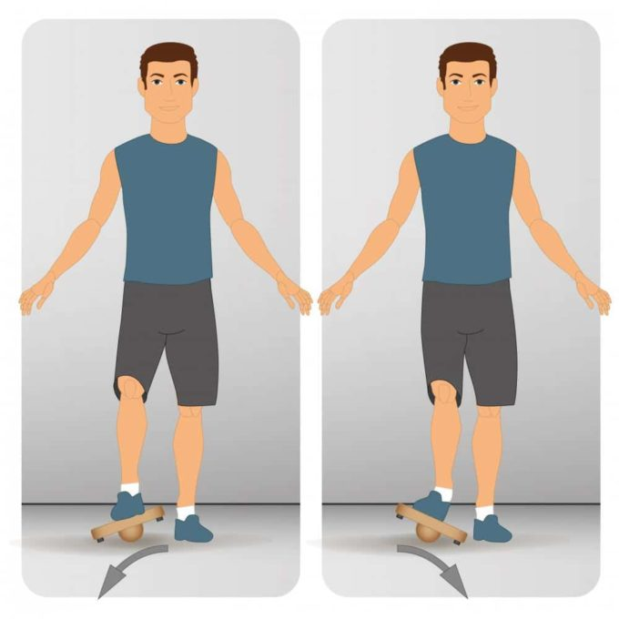 Erzi Muskeltrainer Momentum 4