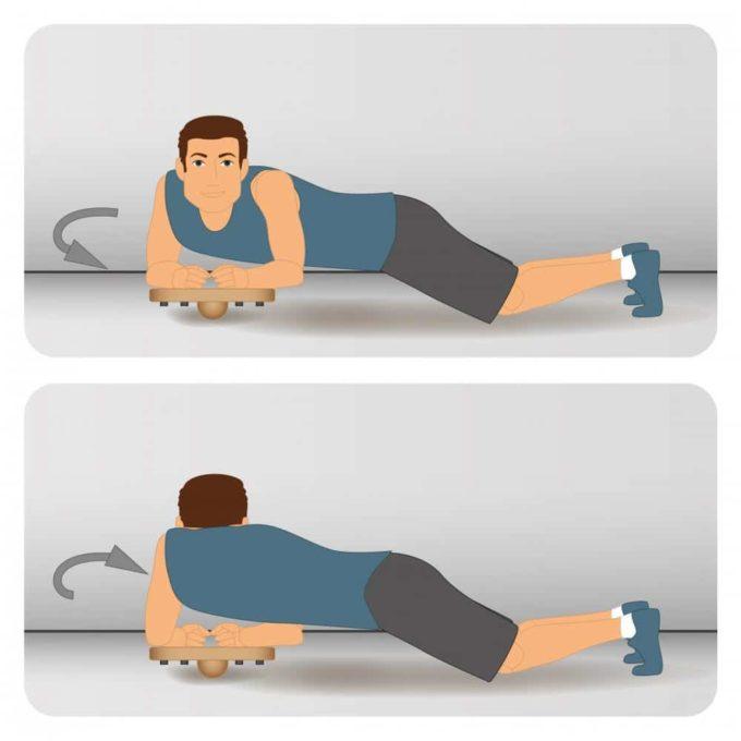 Erzi Muskeltrainer Momentum 5