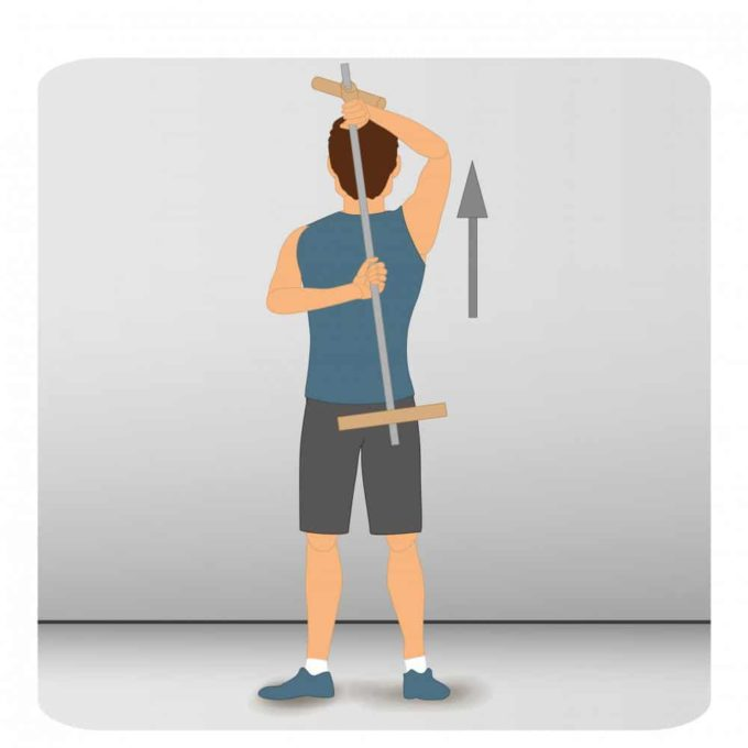 Erzi Woodroller Football-Kegel 4