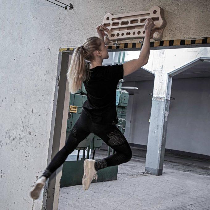 Erzi Trainingsboard medium 2