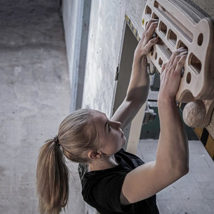 Erzi Trainingsboard medium 3