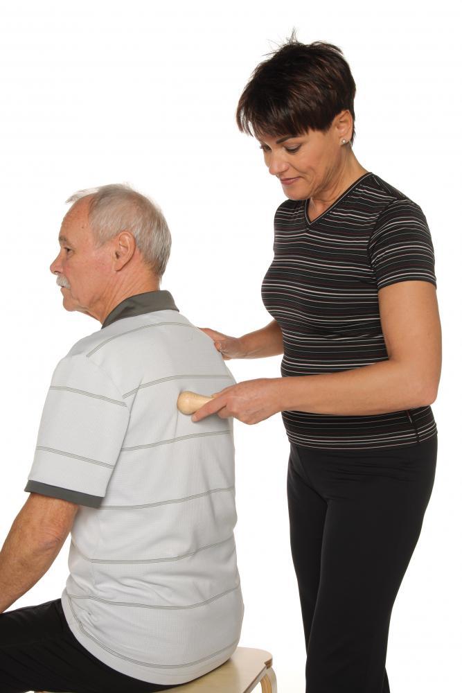 Erzi Woodroll Trigger Therapie 3